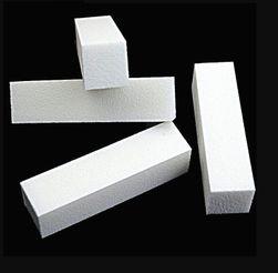 Bloki polerskie do paznokci AT62