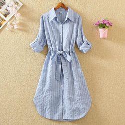 Женское платье-рубашка Ronna