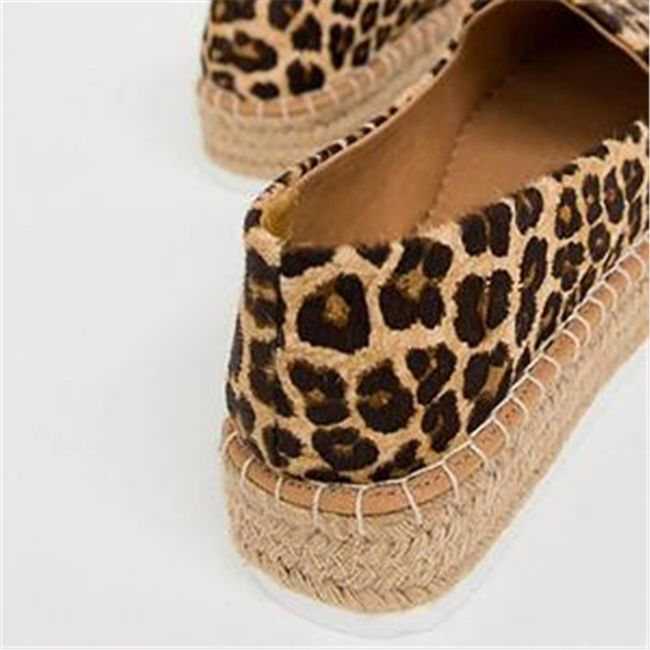 Női Espadrille cipő Selena