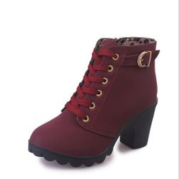 Cipele na petu sa pertlama - razne boje