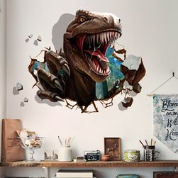 Samolepka na zeď - dinosaurus