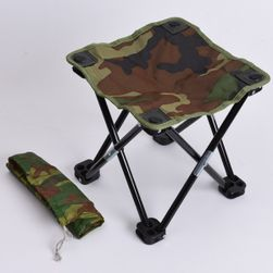 Rybářská židlička