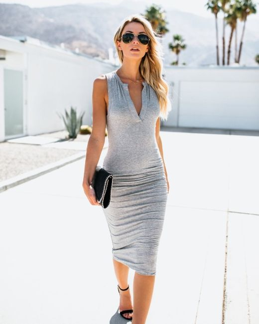 Лятна рокля Soliss 1