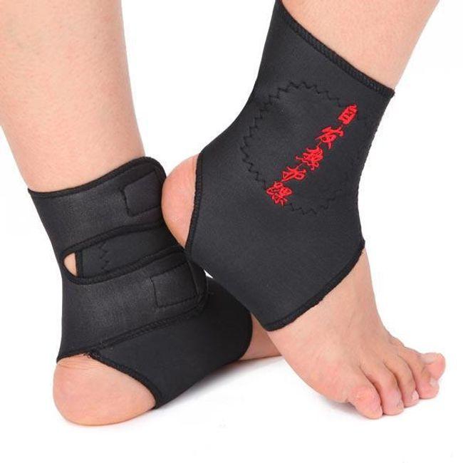 Turmalinski stezniki za noge 1