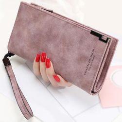 Damski portfel B01725