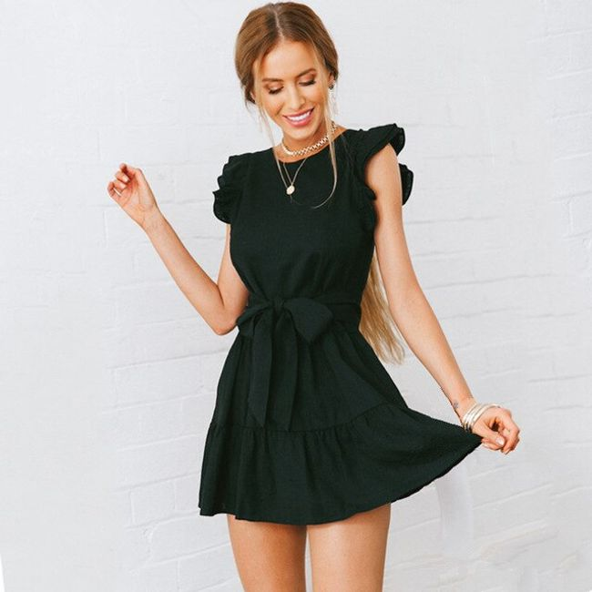 Dámské šaty Finley 1