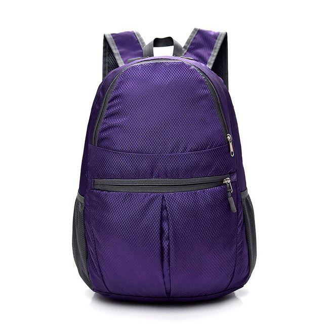 Спортивный рюкзак - несколько вариантов 1
