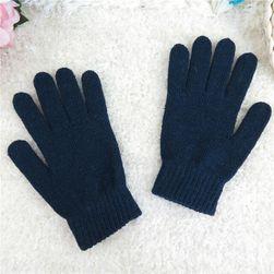 Hřejivé rukavice