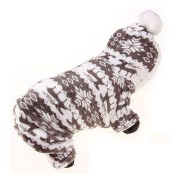 Коледен костюм за кучета
