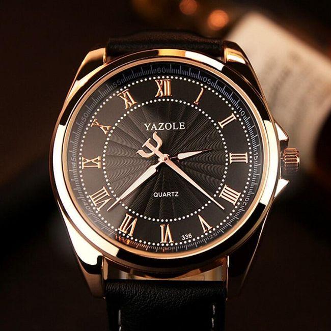 Muški sat MW236 1