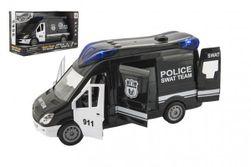Policijski avto - spec. enote, na baterije RM_00311312