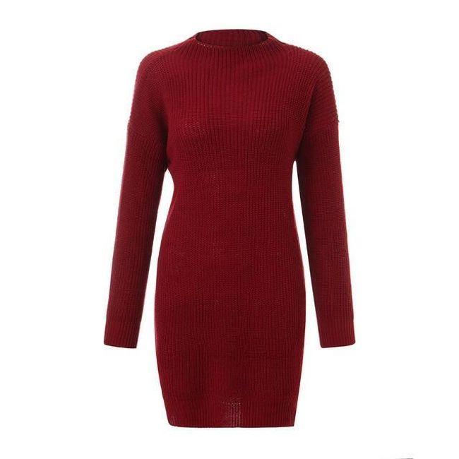 Dámský pletený svetr Alysha 1