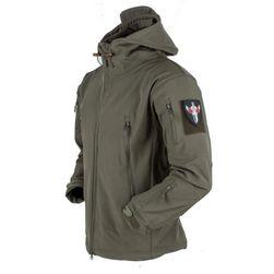 Men's softshell jacket Henry