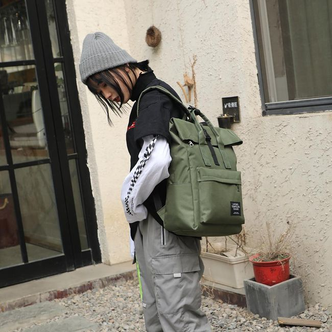 Unisex plecak KB114 1