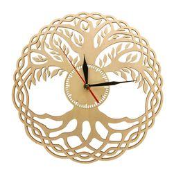 Nástěnné hodiny Chikko