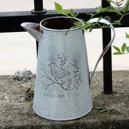 Ретро чайник с птица - повече варианти