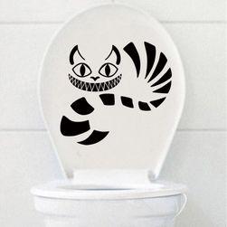 Tuvalet çıkartması HUJ4