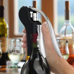 Praktični vinski otvarač
