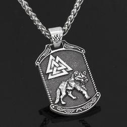Muška ogrlica B013484