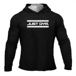 Kapşonlu erkek sweatshirt Jeff