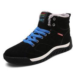 Pánske zimné topánky Hira