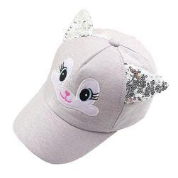Otroška kapa s šiltom B07970