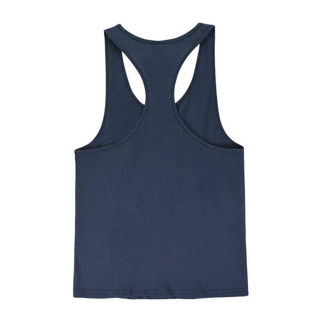 Sport férfi trikó PT27
