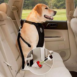 Автомобильный ремень безопасности для собаки BPPP457