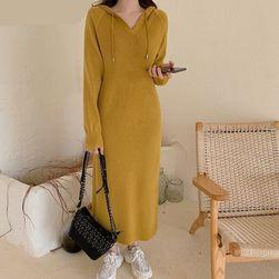 Ženska jesenJa haljina DPS145