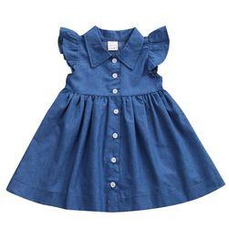 Dívčí šaty Latisha