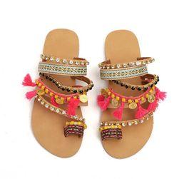 Ženske papuče Amity