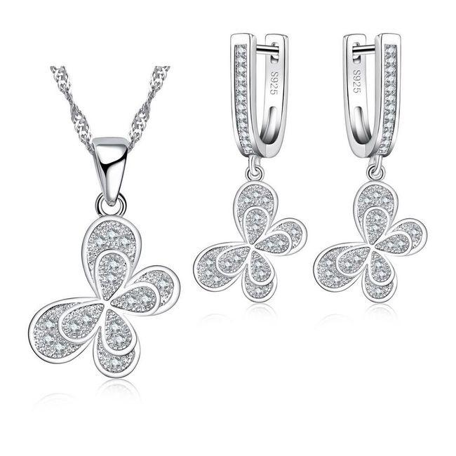 Sada šperků B0166 1