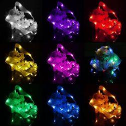 Ozdobna wstążka LED - kilka kolorów