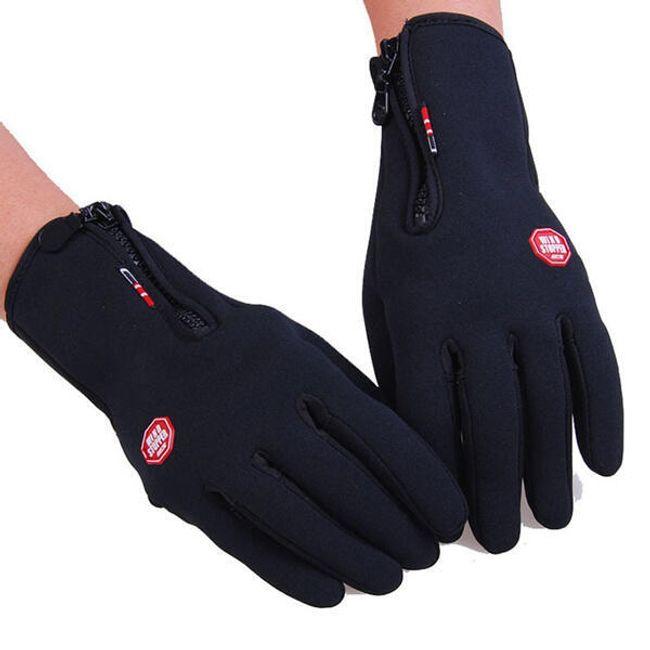 Цикло ръкавици за зима 1