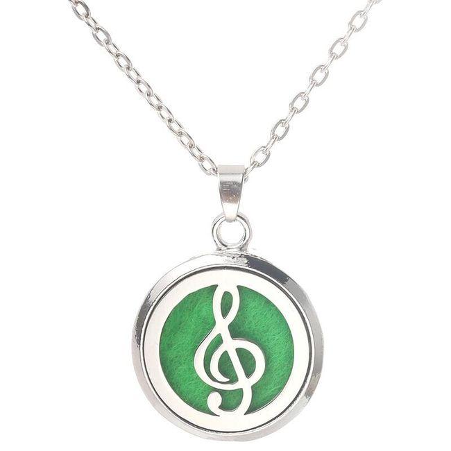 Dámský náhrdelník B135 1