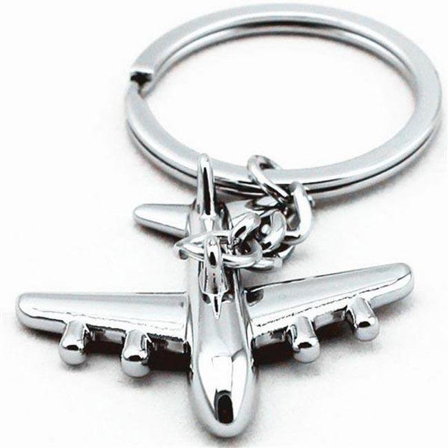 Breloczek w kształcie samolotu 1