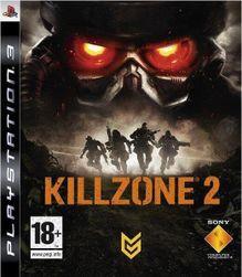 Игра (PS3) Killzone 2