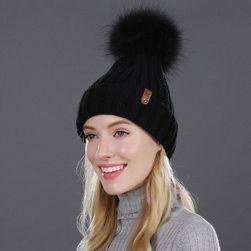Bayan kış şapkası WC44