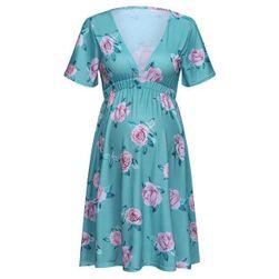 Платье для беременных Astrid