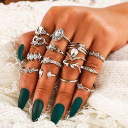 Комплект от дамски пръстени Fiona