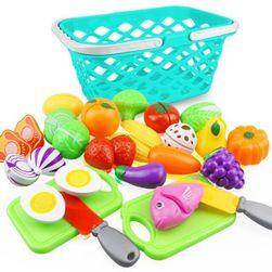 Hrana - igračke Amy