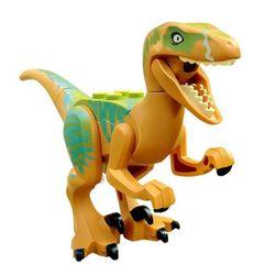 Figurka dinozaura JD1