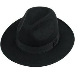 Pălărie simplă elegantă - 4 culoare