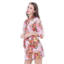 Женский халат Nela