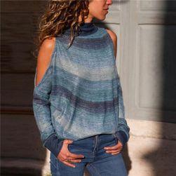 Dámské tričko Kimberly Šedá-velikost č. 5
