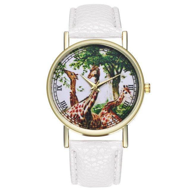 Dámské hodinky P50 1