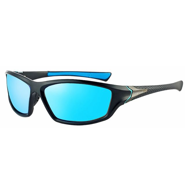 Męskie okulary słoneczne Austin 1