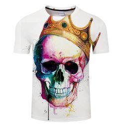 Muška majica King