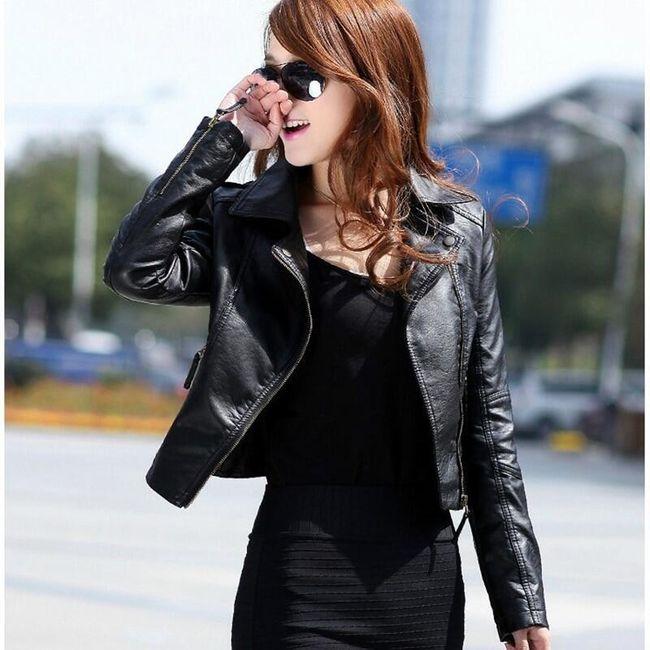 Bayan ceket Kiara 1