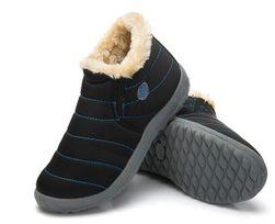 Udobne zimske polucipele